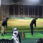 ゴルフ、はじめました。