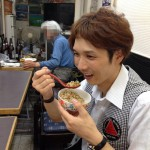 名人戦遠征記 大阪西成でラーメン200円店に行ってきました